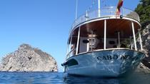 North Majorca Traditional Boat Sailing Tour from Port of Pollensa, Mallorca, Boat Rental
