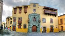 Old Town and Christopher Columbus Tour, Gran Canaria, null