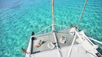 Palma Bay Catamaran Half-Day Cruise, Mallorca, Stand Up Paddleboarding