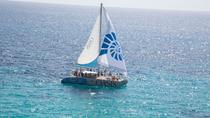 Palma Catamaran Cruise with Beach Barbecue, Mallorca, Sailing Trips