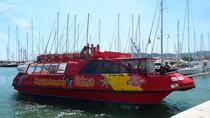 Palma City Sightseeing Boat, Mallorca, Day Cruises