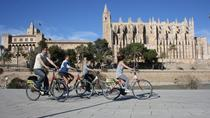 Palma de Mallorca Urban Bike Tour with Sunset Cruise, Mallorca, Bike Rentals
