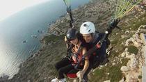 Paragliding Journey in Mallorca, Mallorca, Paragliding