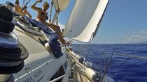 Playa de Palma Sailing Tour, Mallorca, Sailing Trips