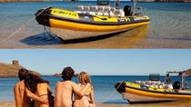 Private tour with SUP and snorkel, Menorca, Private Sightseeing Tours