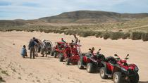 Quad tour in the north of Fuerteventura from Lanzarote, Lanzarote, Day Trips