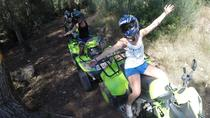 Quad Tour in the South of Mallorca, Mallorca, 4WD, ATV & Off-Road Tours