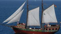 Sail aboard the pirate ship Timanfaya -Transfer Included, Gran Canaria, Sailing Trips