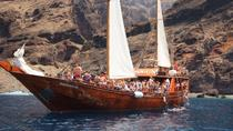 Sailing day with the Chinese boat Shogun, Tenerife, Sailing Trips