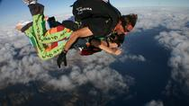 Skydiving in Gran Canaria, Gran Canaria, Adrenaline & Extreme