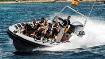 Speed Boat Tours in Playa de Palma, Mallorca, Jet Boats & Speed Boats