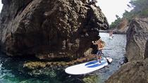 Stand Up Paddle Surf Tour in Alcudia, Mallorca, Stand Up Paddleboarding
