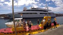 Submarine Adventure Lanzarote, Lanzarote, 4WD, ATV & Off-Road Tours