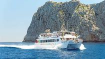 Visit Cape Formentor and Cala Figuera, Mallorca, Day Cruises