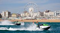 Jet Ski Safari, Brighton, Waterskiing & Jetskiing