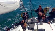 Private Sailing Sunset Cruise from Brighton, Brighton, Sunset Cruises