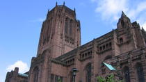 Liverpool Cathedral Attractions Ticket, Liverpool, Ghost & Vampire Tours