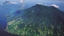 2-Day Trip to Ometepe, Managua, Overnight Tours