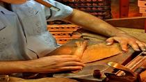 Cigar Lovers Tour from Managua, Managua, Cultural Tours