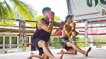 2-Hour Muay Thai Lesson Including Pad Thai, Bangkok, Day Spas