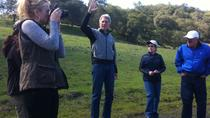Guided Nature Walk and Wine Tasting in Morgan Hill, San Jose, Wine Tasting & Winery Tours