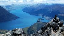 Heli Hike Lake Alta, Remarkables, Queenstown, Queenstown, Hiking & Camping