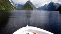 Milford Sound Personal Private Tour and Boat Cruise, Queenstown, Private Sightseeing Tours