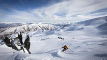Private Tour: Queenstown Ski Area Experience, Queenstown, Ski & Snow