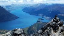 Queenstown Lake Alta Remarkables Hike, Queenstown, Hiking & Camping