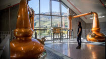 Queenstown Wine and Cardrona Distillery Tour, Queenstown, Distillery Tours