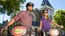 Rebuild Bike Tour, Christchurch, Bike & Mountain Bike Tours
