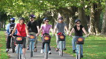 The Original Bike Tour of Christchurch, Christchurch, Bike & Mountain Bike Tours