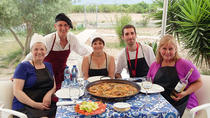 Paella and Sangria Workshop in Valencia, Valencia, Cooking Classes