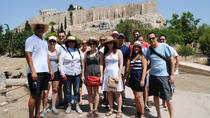 Acropolis and City tour and the Ancient Agora and the Attalos Museum, Athens, Cultural Tours
