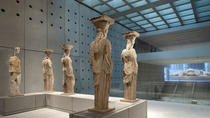 Acropolis of Athens and New Acropolis Museum Tour, Athens, Walking Tours