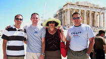 Acropolis of Athens Tour, Athens, Walking Tours