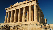 Acropolis Walking Tour Including Syntagma Square and Historical City Centre, Athens, null