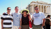 Akropolis-Tour in Athen, Athens, Archaeology Tours
