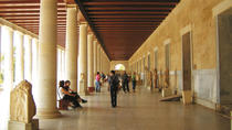 Ancient Agora & the Agora Museum, Athens, Cultural Tours