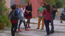 Athens Old Town: Monastiraki and Plaka Small Group Walking tour, Athens, Walking Tours