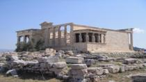 Athens Shore Excursion: Private Acropolis Walking Tour, Athen