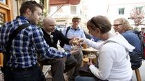 Athens Shore Excursion: Small-Group Food Tour