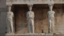 Athens Super Saver: Acropolis of Athens and New Acropolis Museum Tour plus Athens Small-Group Food ...