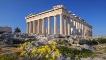 Athens Super Saver: Acropolis of Athens Tour plus Athens Small-Group Food Tour, Athens, Archaeology ...