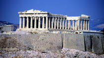 Athens Super Saver: Acropolis of Athens Tour plus Greek Cooking Class in an Athens Tavern, Athens, ...