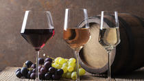 Crete Evening Wine Tasting in Chania, Chania, Wine Tasting & Winery Tours