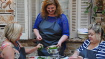 Greek Small-Group Cooking Class in an Athens Tavern, Athens, Cooking Classes