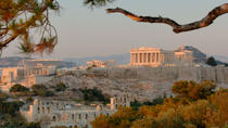 Private Walking Tour: The Acropolis, Aten