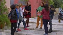 Shore Excursion: Monastiraki & Plaka, the Athens old town tour with transfer, Athens, Ports of Call...