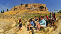 The Acropolis, Ancient Agora and Attalos Museum Small Group Walking Tour, Athens, null